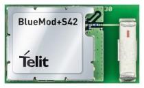 - BLE 4.2 Full Sensors / BLUEMOD