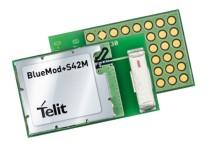 - Bluetooth Low Energy Single Mode Sensor Module