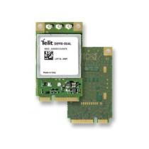 - DE910-PCIE Mini PCIe Data Card