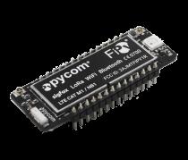 PYCOM - FiPy