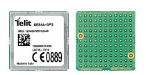 - GE864-GPS (Full 48-channels A-GPS functionality with the latest SiRFstarIV™)