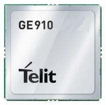 - GE910-Quad Band 2.5G GSM/GPRS Class 10 Module