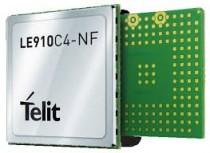 - LE910C4-NF mPCIe