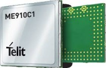 - LTE CAT M1/NB1 WW 2G/FB +GNSS