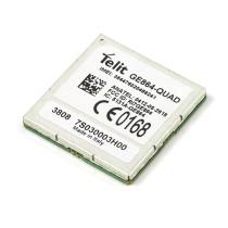 - Quad Band GSM/GPRS Cellular Module