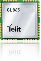 - Telit GL865-QUAD