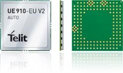 Telit - UE910-EU V2 AUTO