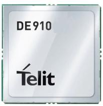 Telit - DE910 - SPRINT module