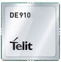Telit - DE910DUA505T016
