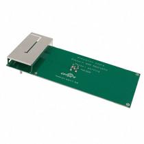 Evaluation board, Onboard SMD GSM/UMTS
