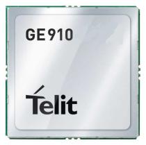 Telit - GE910-QUAD-V3-INT 2G GPRS Class 10 Cellular Module - International