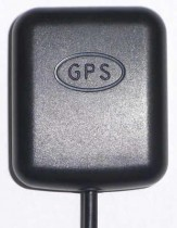GPS Mouse Mouse UBL M8chipset,4800baud, 3mt USB-A connector with Flash - Thumbnail