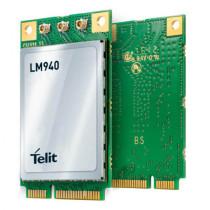 - LM940 LTE CAT.11 MINIPCIE CARD