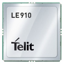 - LTE Cat 4 Module for AT&T - LE910-NA-V2 (Single SKU) w/20.00.502
