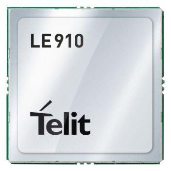 LTE Cat 4 Module for AU/NZ - LE910-AU-V2 w/20.00.102