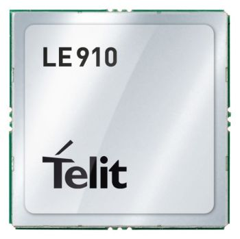 LTE Cat 4 Module for Verizon - LE910-SV-V2 (PCIE + NO SIM card holder) w/20.00.502