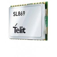 Telit - SL869-GNSS 32-channel GPS|Glonass Standalone Module