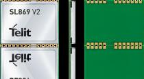 Telit - SL869-V2 Module 2.2.3-N96 FW 2