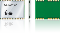 Telit - SL869-V2