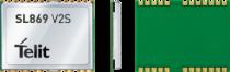 TELIT - SL869 V2S GPS Module, MT3337 Chip ,66 Channel