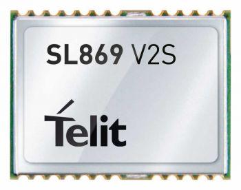 SL869 V2S GPS Module, MT3337 Chip ,66 Channel