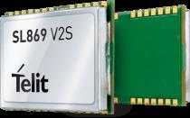 SL869 V2S GPS Module, MT3337 Chip ,66 Channel - Thumbnail